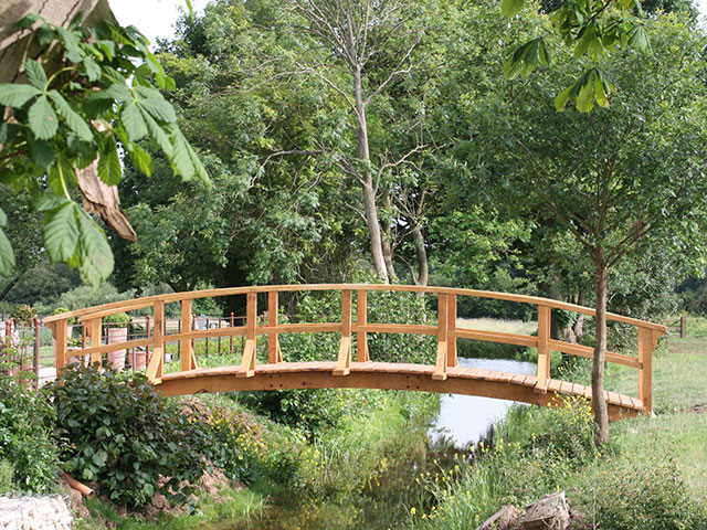 Chittams Bridge