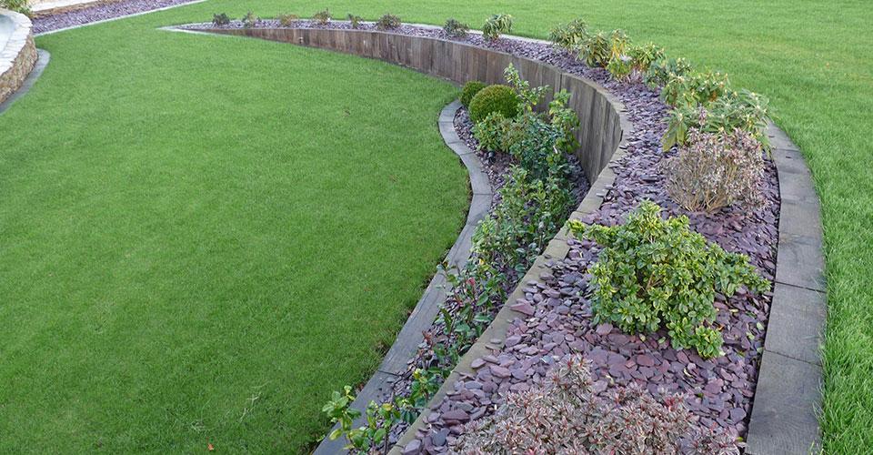 Sten Farm Landscape Garden