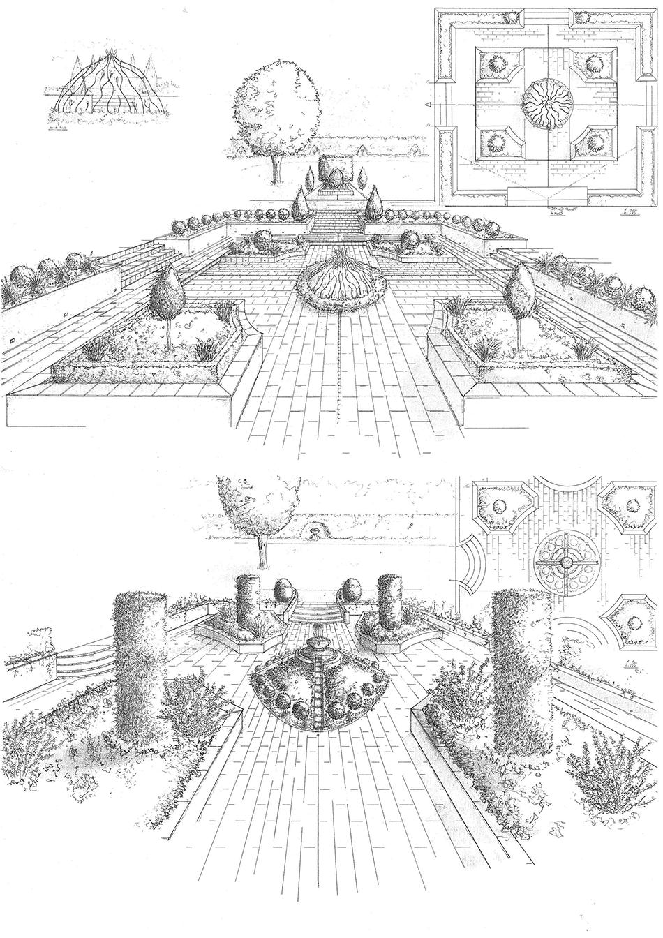 St Leonards Estate Design